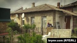 Дом семьи Шекуре Абибулаевой