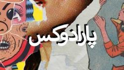 پارادوکس با کامبیز حسینی؛ چرا ظریف هی قهر میکند؟