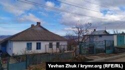 Частный дом в переулке Новикова