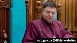 Суддя Олександр Тупицький