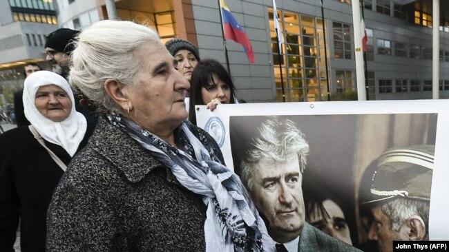 Čekajući pravdu za ubijenog sina: Munira Subašić