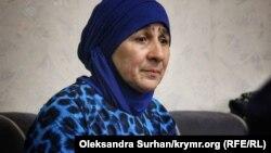 Venera Mustafayeva