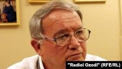 Джим Калахан