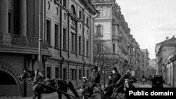 Авторы доклады полагают: старую Москву еще можно спасти. Но уже далеко не всю