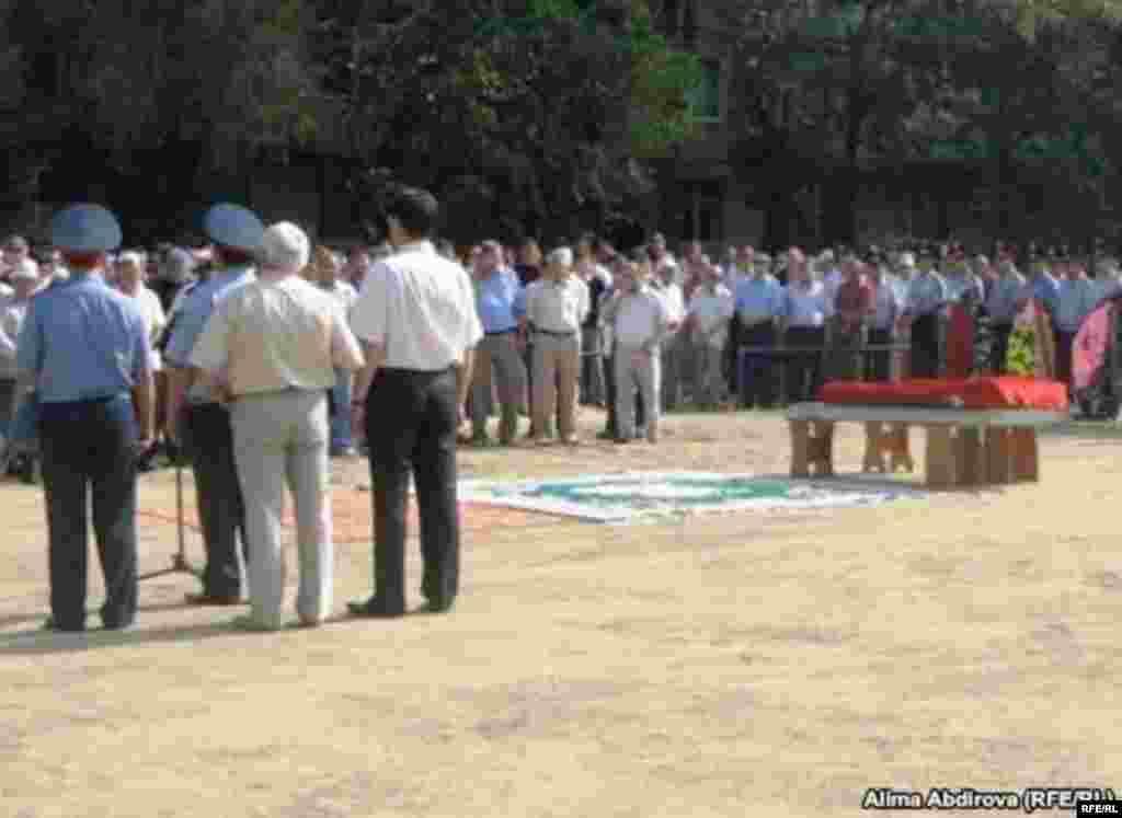 Казахстан. 1 – 5 августа 2011 года #24