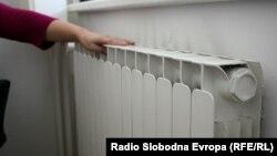 И за студен радијатор ќе се плаќа.