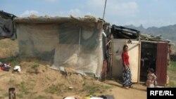 Куќа во населбата Три Багреми во Прилеп