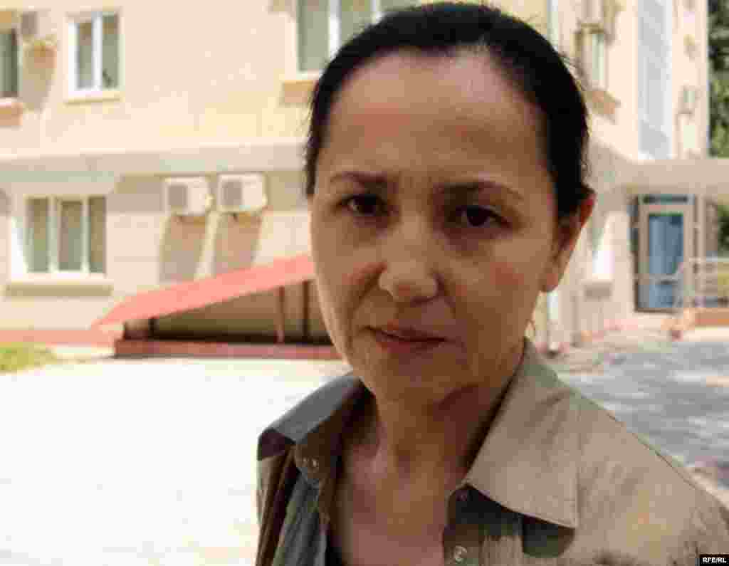 Казахстан. 11 – 15 июля 2011 года #4