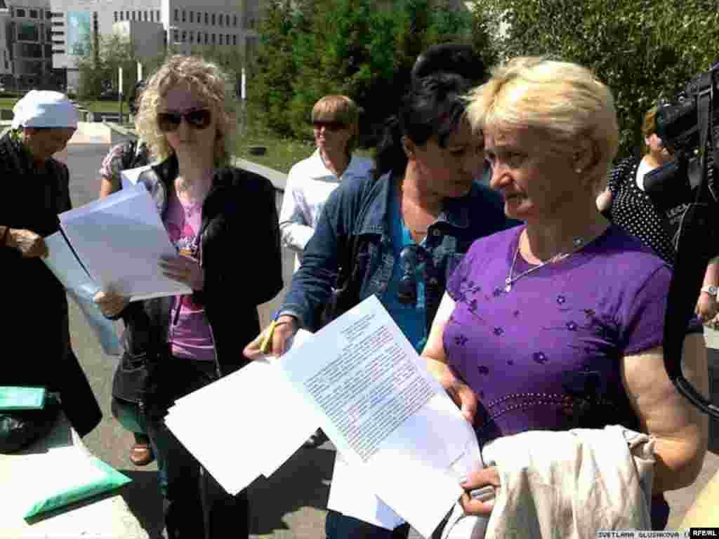 Казахстан. 30 мая – 3 июня 2011 года #9