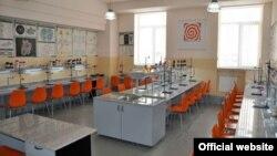 Քիմիական լաբորատորիա «Այբ» կրթահամալիրում, արխիվ
