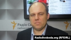 Сергій Андрушко, журналіст