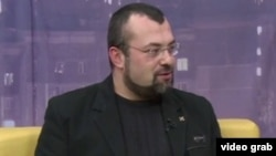 Олександр Кофман