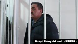 Экс-мэр Бишкека Албек Ибраимов во время октябрьских событий был освобожден из мест заключения, но обратно не вернулся.