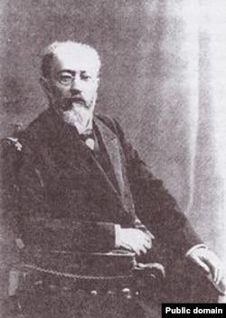 Борис Наумович Синани