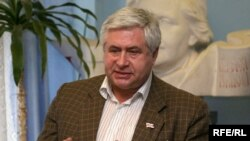 Станіслаў Гусак