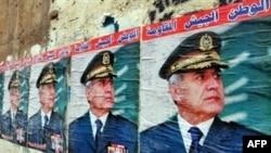 میشل سلیمان که برای این پست پیشنهاد شده، در حال حاضر فرمانده ارتش لبنان است.