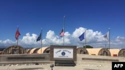 Guantanamo, Kubë