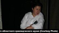 Депутат Законодательной Думы Томской области Галина Немцева