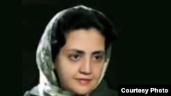 محبوبه کرمی روز ۲۴ خرداد ماه در حالی که سوار بر اتوبوس از مقابل پارک ملت تهران عبور می کرد، بازداشت شد.