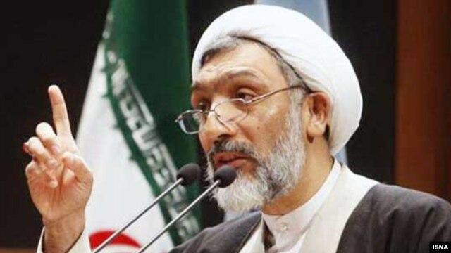 مصطفی پورمحمدی، وزیر دادگستری ایران