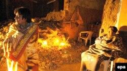 وزير بهداشت پرو نيز هشدار داده است که مناطق زلزله زده با کمبود آب اشاميدنی مواجه هستند و اين مناطق مستعد گسترش بيماری های عفونی است.