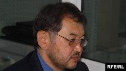Эмил Үмөталиев