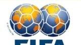 شعار الإتحاد الدولي لكرة القدم (فيفا)