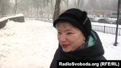 Жінка вважає, що Донбас має отримати автономію