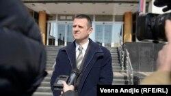 Dragan Palibrk, foto: Vesna Anđić