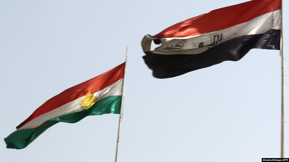 an analysis of the government of iraq