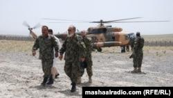 Ilustrim me pamje nga Kandahari