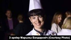 Марына Бандаровіч