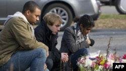 The shocking events in Newtown may lead to a shift in the gun-control debate.
