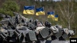 Время Свободы 8 июня: Украина двинулась в НАТО