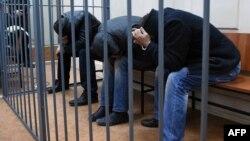 Оьрсийчоь --Москох Басманни кхеле валийна ву Немцов верна бехке хила тарлуш волу кхо нохчо, 8Заз2015