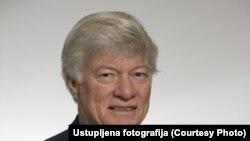 Lawyer Geoffrey Robertson
