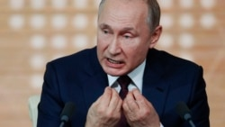 Цитаты Свободы. Шапито вносит поправки, Путин закрывает рты