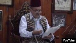 Abu Shadi