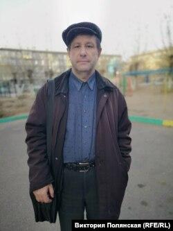 Олег Назимов