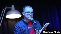 Владимир Мартиновски