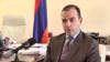 Главный комиссар РА по делам диаспоры Заре Синанян, 11 октября 2019 г.