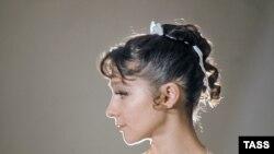 """Такой была Екатерина Максимова, когда снималась в """"Старом Танго"""" (1979 год)"""