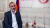 Лидер партии «Сасна црер» Жирайр Сефиян, 6 сентября 2019 г.