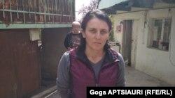 Спустя десять дней своих злоключений Майя наконец-то оказалась у себя дома в Хурвалети, увидела детей, мужа, родителей и близких