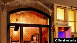 "Так видят амстердамский ""квартал красных фонарей"" художники Эдвард и Нэнси Кинхолц"