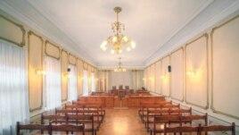 Начавшийся 11 января суд проходит в закрытом режиме. Оглашения приговора на скамье подсудимых отныне будет дожидаться только один из братьев – бывший депутат парламента Южной Осетии Батыр Пухаев