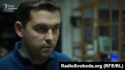 Політичний оглядач Громадського телебачення Максим Каменєв