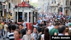 Истанбул.