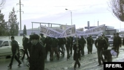 Ингушетия - единственная республика в России, где произвол вызывает массовые протесты