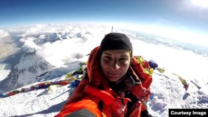 Pushtimi i Everestit